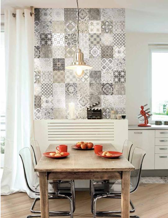 Piastrelle retro cucina casa immobiliare accessori - Pannelli per retro cucina ...