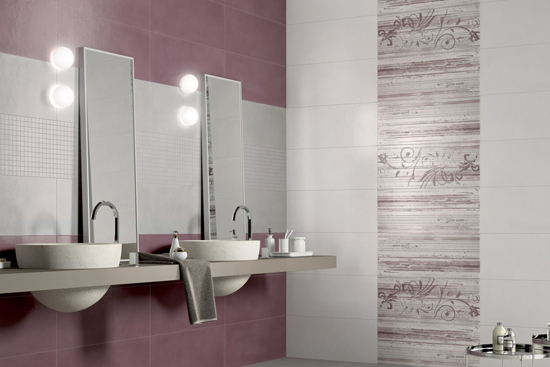 Sgarbi pavimenti e rivestimenti - Catalogo piastrelle bagno ...