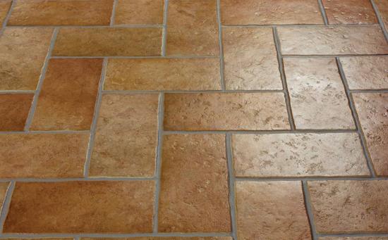 Sgarbi pavimenti e rivestimenti - Piastrelle in cotto per interni ...