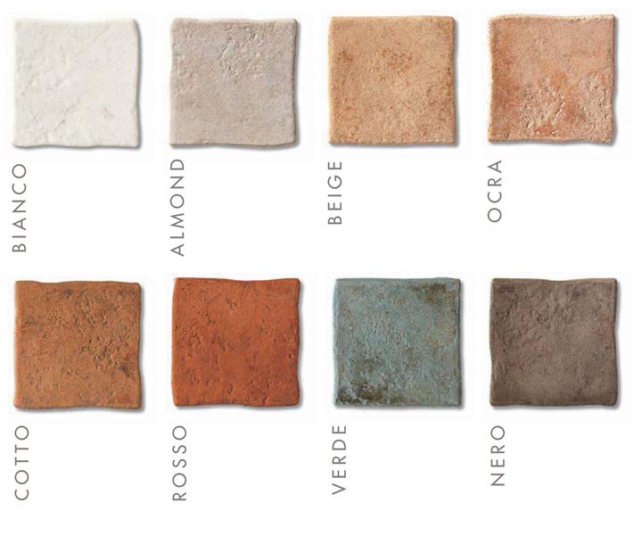 Petraia abk boiserie in ceramica per bagno - Acquisto piastrelle detrazione ...