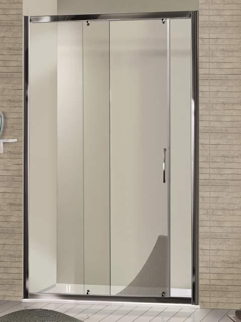 Sgarbi pavimenti e rivestimenti - Chiusura doccia scorrevole ...